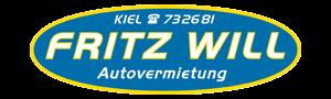 Autovermietung Fritz Will in Kiel, Vermietung und Dienstleistungen